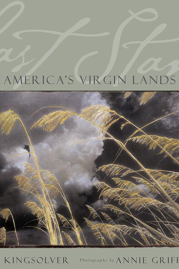 Last Stand: America's Virgin Lands